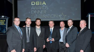 DBIA Award of Merit