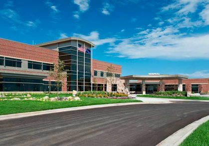 Jamestown Regional Medical Center