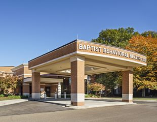 Baptist Golden Triangle Behavioral Health Center